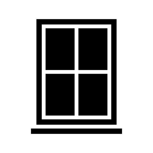 Reja ventana